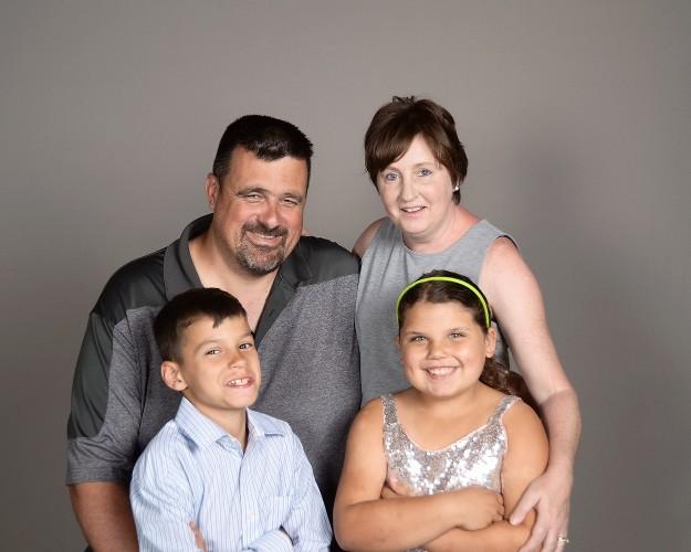 THE KAMPF FAMILY