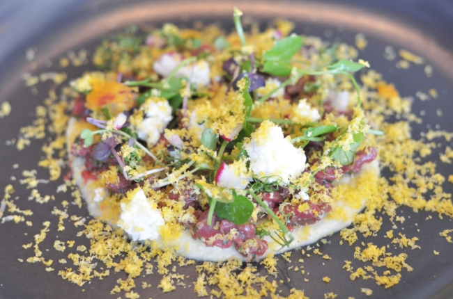 Tartare Revisited