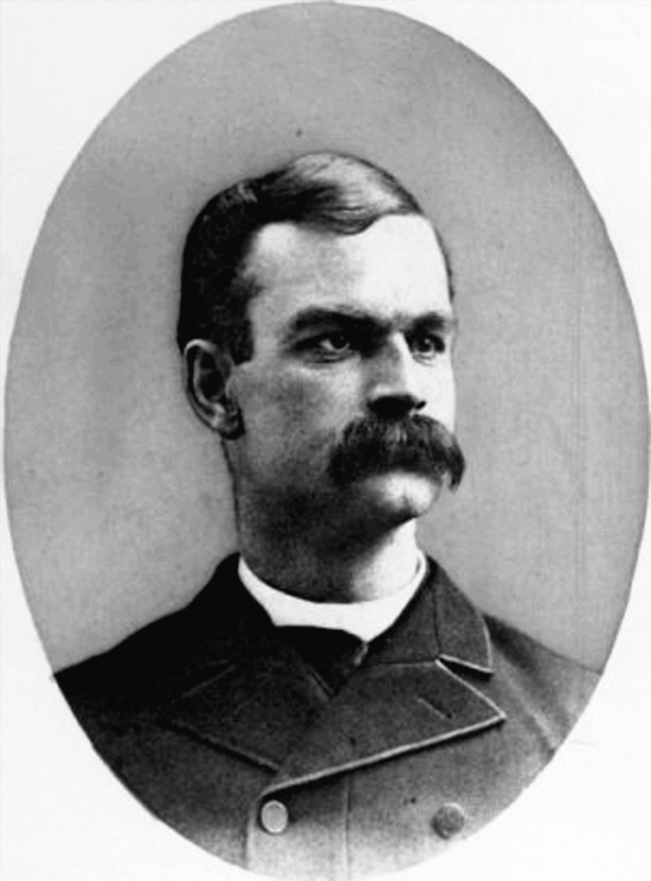 Congressman Charles E. Littlefield