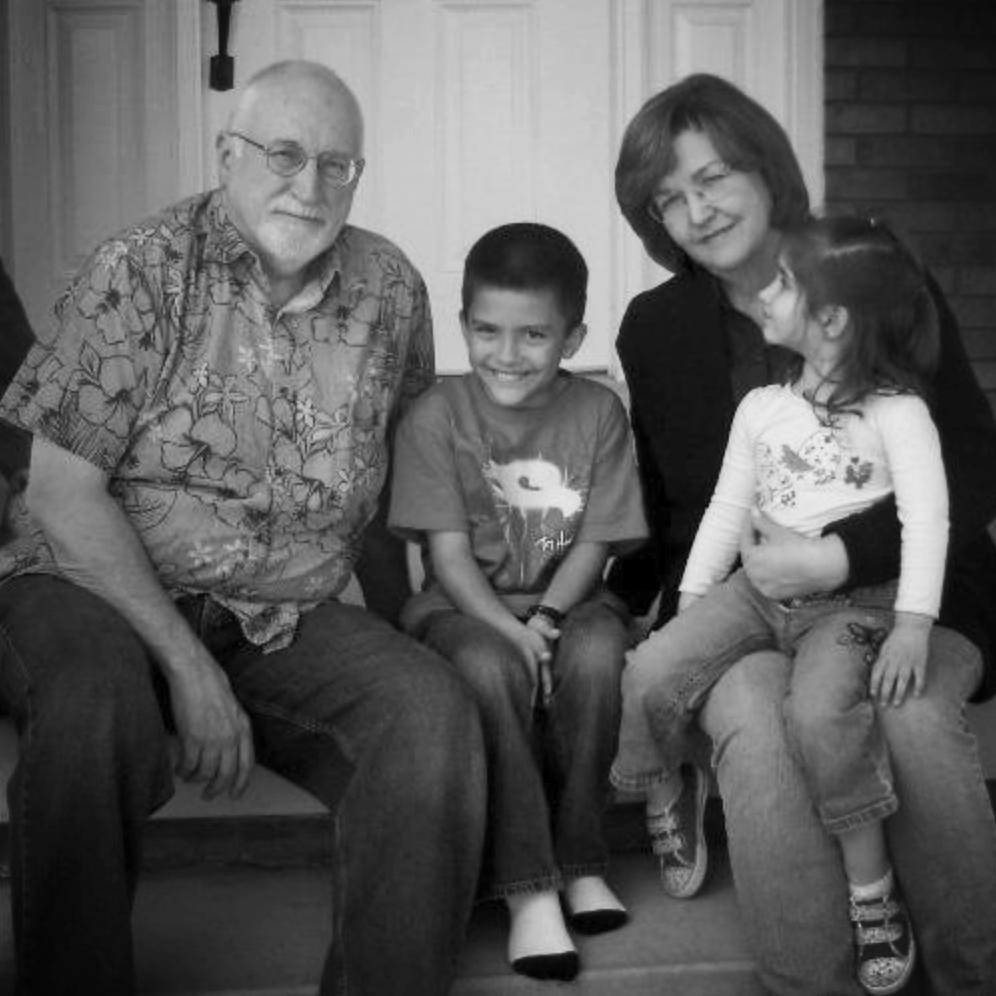 Allen & Danice allen - Aaron's mom and dad