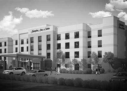 Hampton Inn - Murrieta, CAThis hotel is brand new (opened June 2017) and has rooms and suites available.  Rooms come with complimentary breakfast.  There is a pool and fitness center on-site.  If you are not interested in staying at the Residence Inn, but would like to be in Murrieta, this is a good choice.