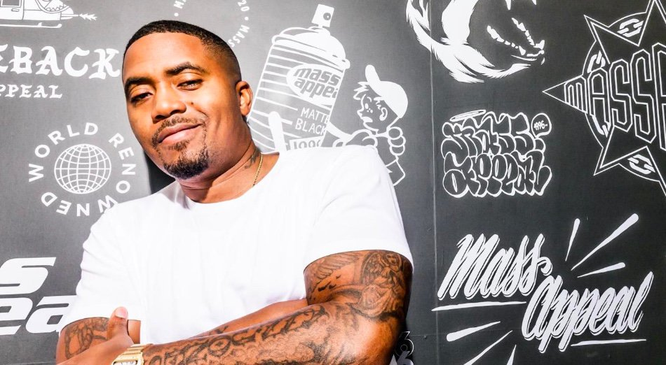 Nas made his Hip-Hop Cash Kings debut at 44, thanks to savvy startup investments--which also make him a key character in my latest book, out in 2020.