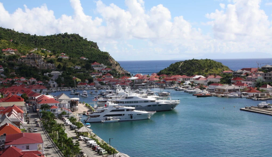36 Hours In St. Barts - After surviving a direct hit from the most vicious hurricane in recent memory, the crown jewel of the French West Indies shines again (New York Times, March 2019).