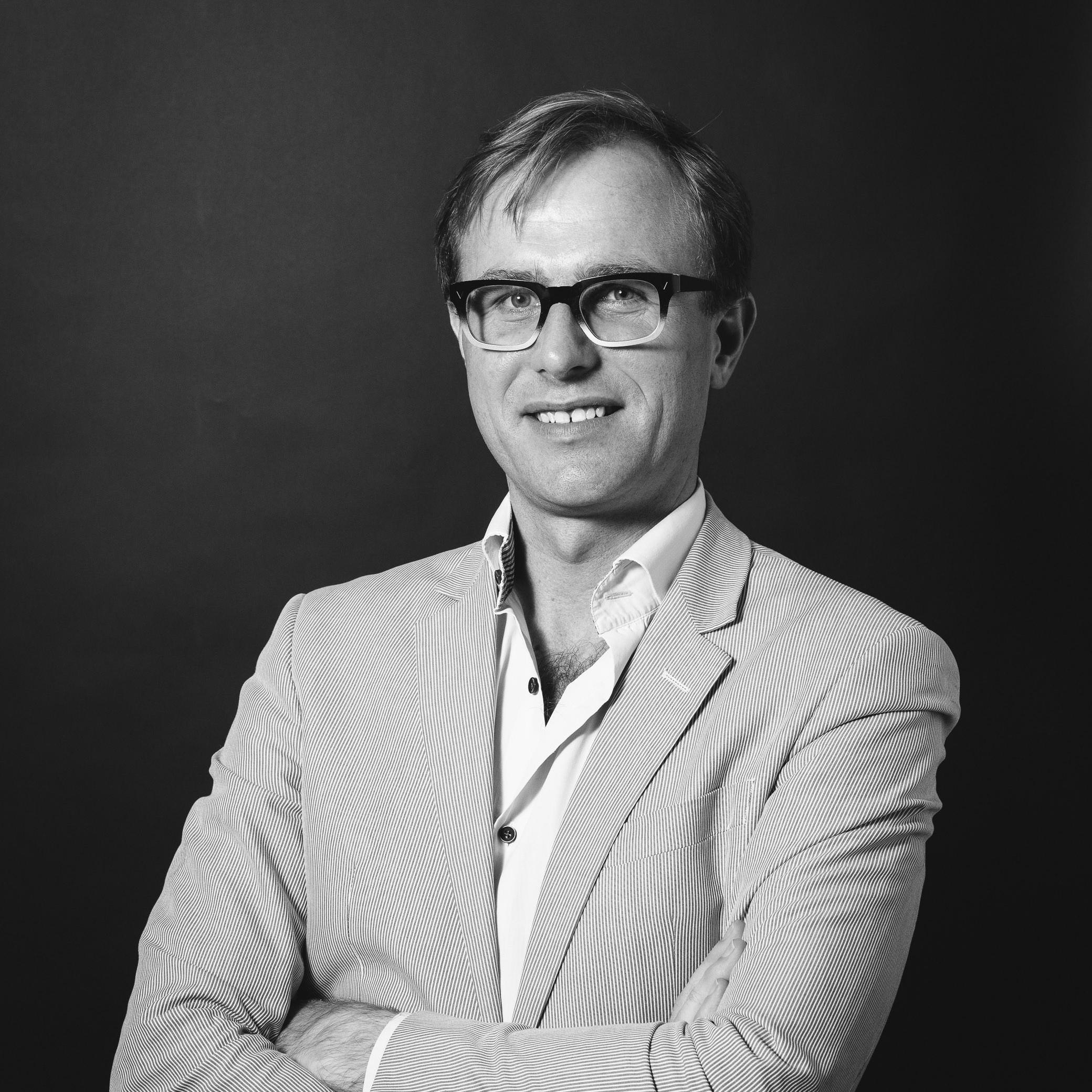 ANDREW MURRAY   Managing Director, Advisory