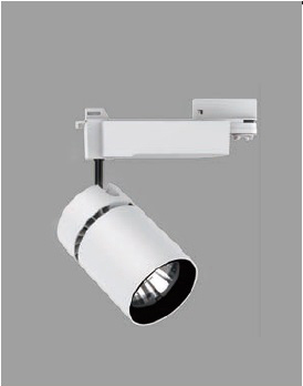 CST-TS1C25R1 - Wattage: 24WLumen: 2900lmCRI:82/93raCCT:3000/4000KBeam Angle:15°/24°/36ADITIONAL DETAILSSimplifed and elegant style.Adjustatable 355° rotation and90° tilt.