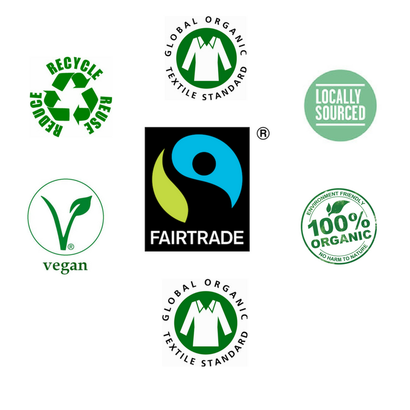 Little Green Lives - Become a conscious consumer - how what we buy can do the 'most good, least harm' for the planet?