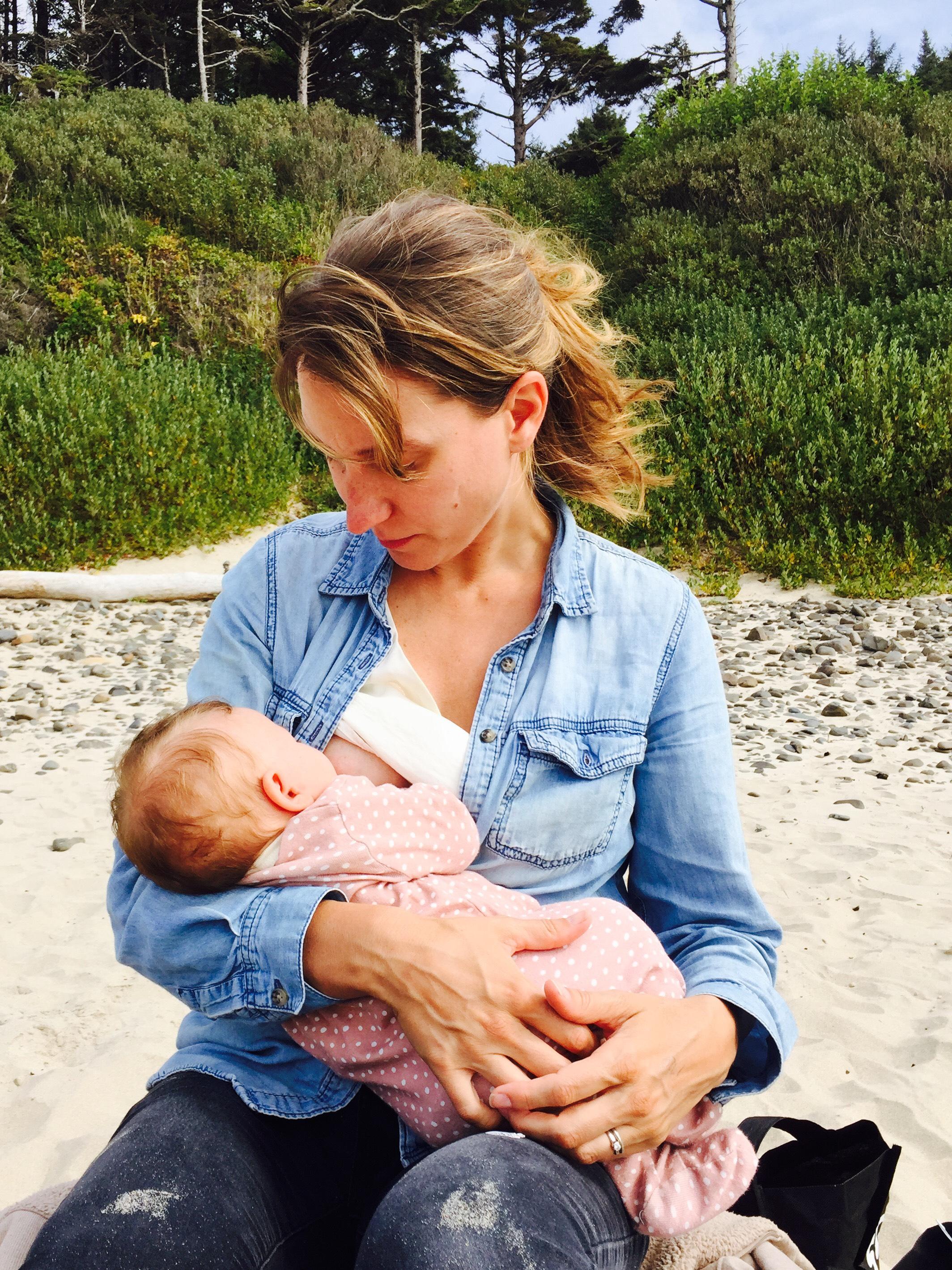 Little green lives- Making mom friends feels a lot like dating