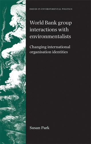 Susan Park, Multilateral Development Banks Research, University of Sydney, International Relations