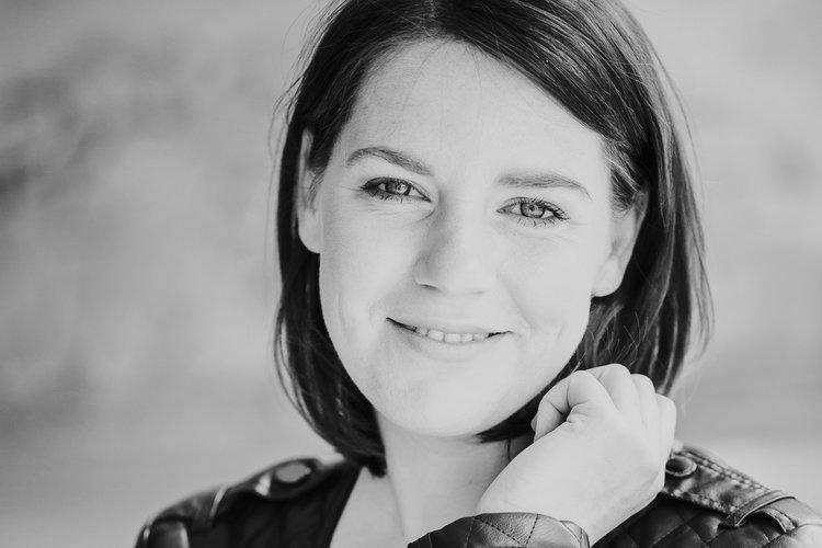 Ines Meier, Spezialistin für professionelle Bewerbungsfotos in Berlin