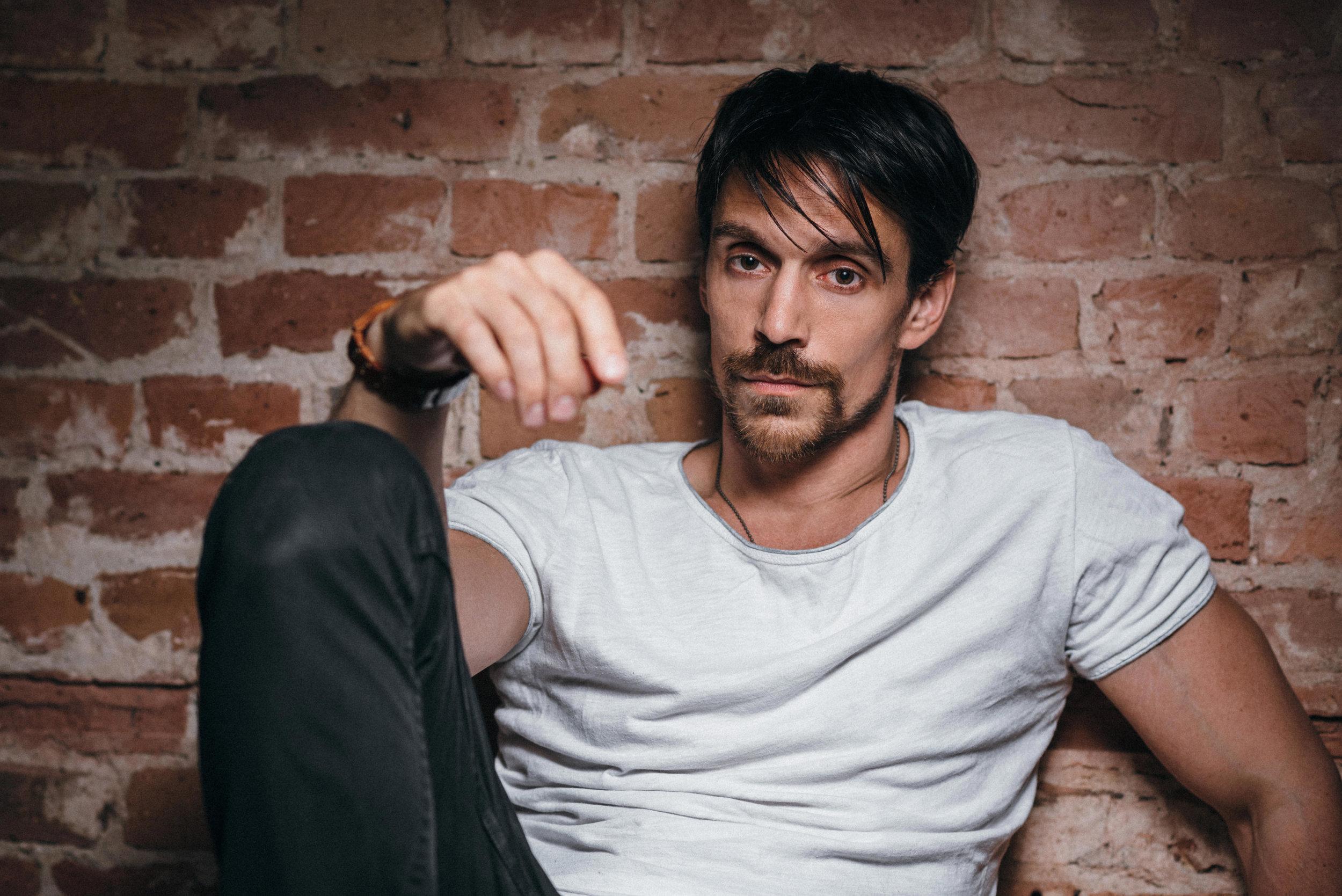 Philipp Christopher: Schauspieler