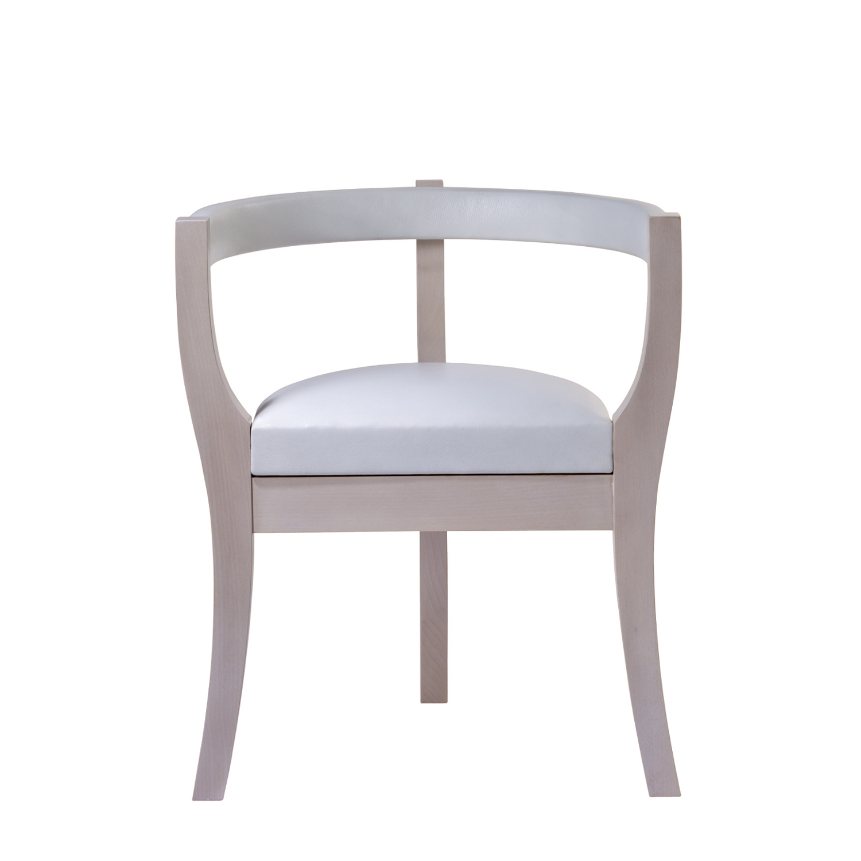 HAROLD - Fauteuil de table —