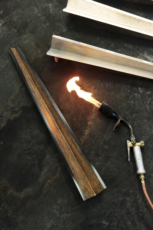 savoir-faire bronze - philippe hurel