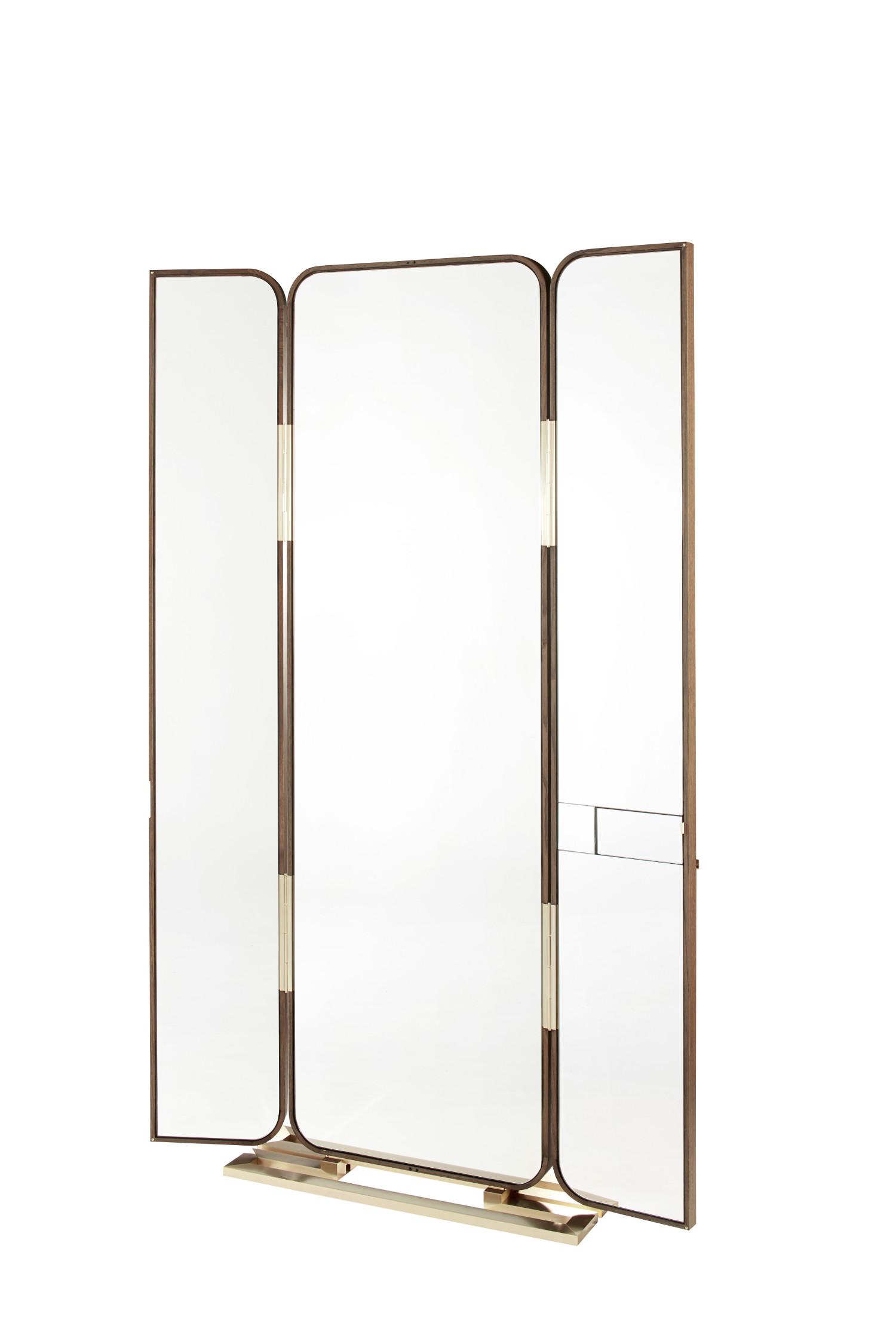 miroir triple jeu - philippe hurel