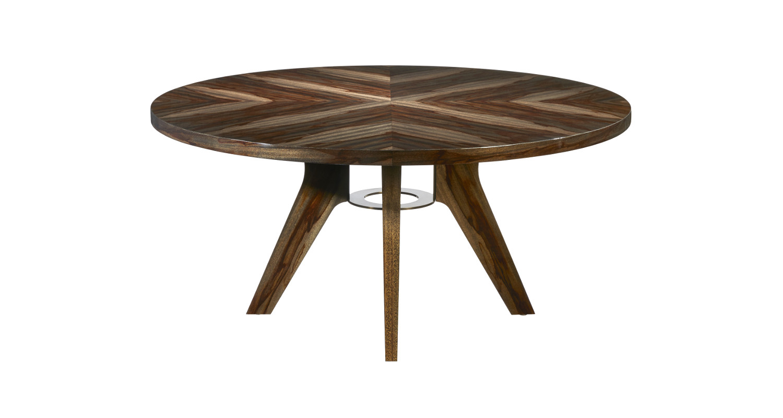 Table Alambria - Philippe Hurel