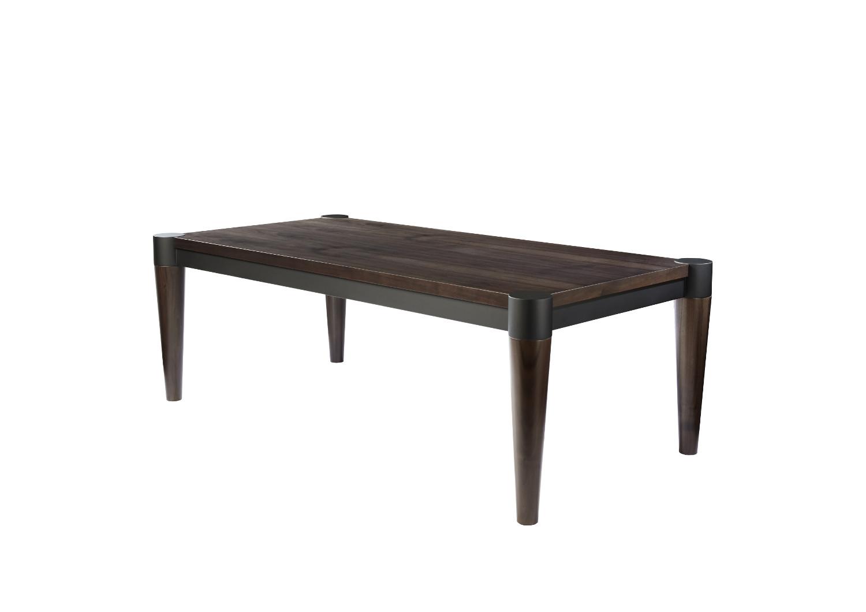 ALTAÏ - Table, signé Jean-Marc Mouchet —