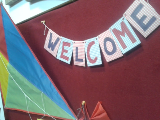 Welcome is at our heart