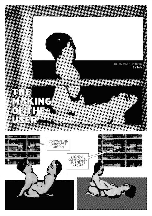 The User Chronicles, 2015