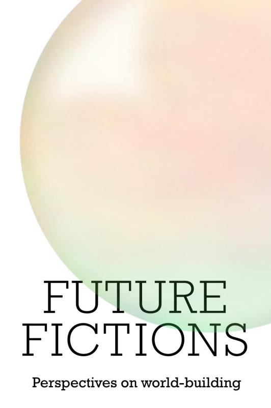 Future Fictions catalogue
