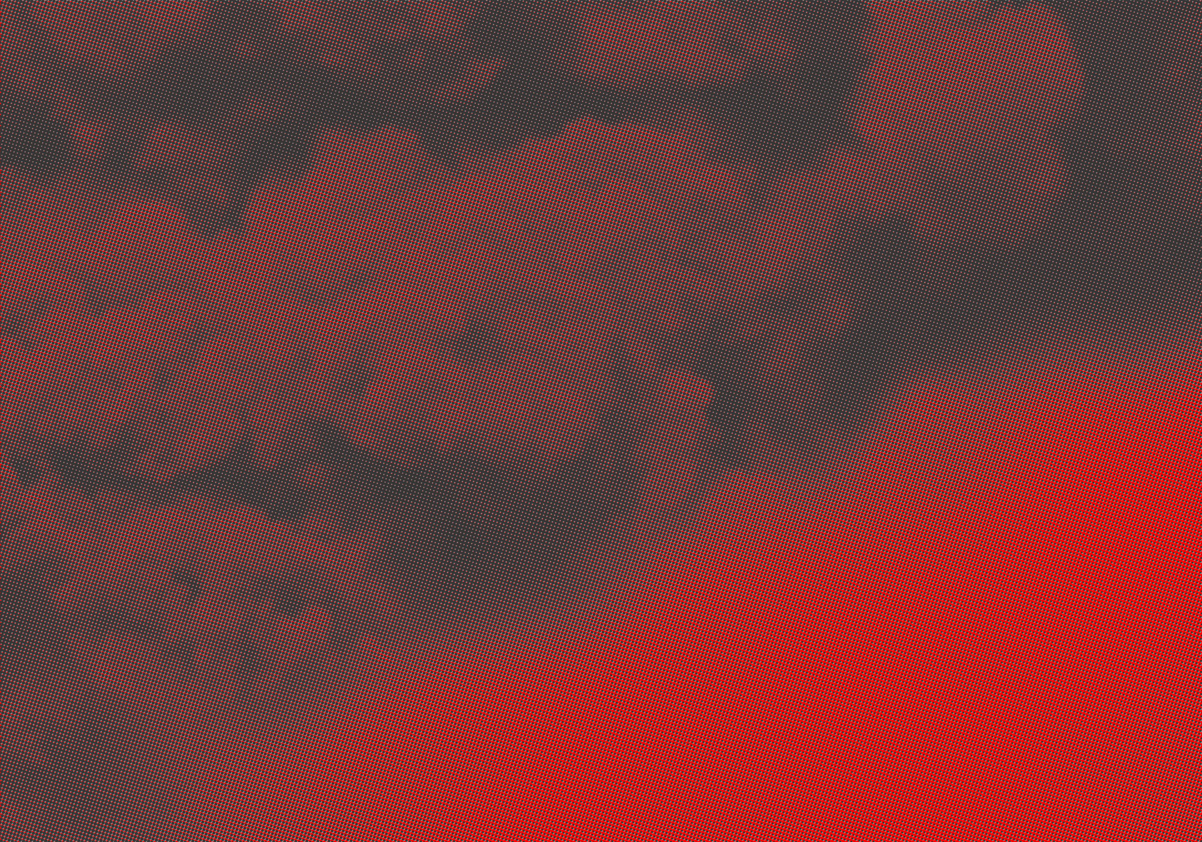 'Red Smoke' 2015  Large format constructed digital image