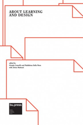 PILOTS issue 1 published also in  About Learning and Design, BUpress, 2014