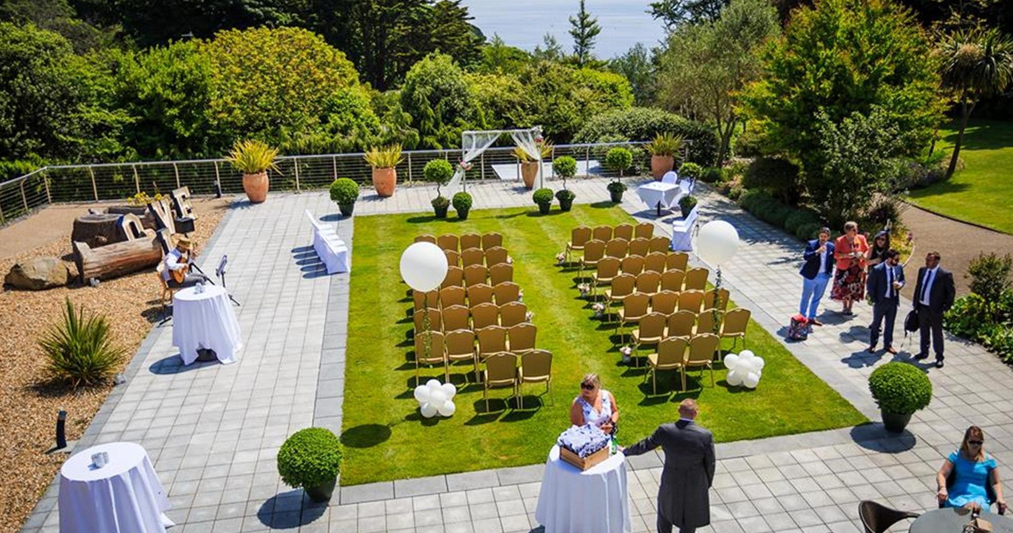 Photograph by Evoke Wedding Photography