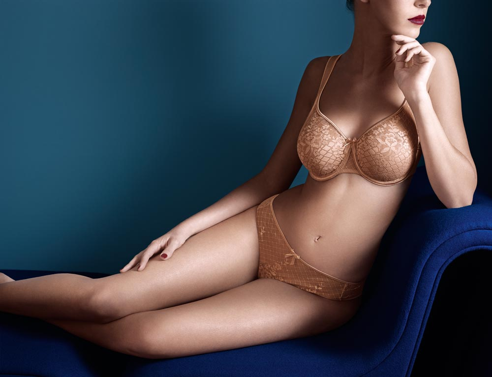 Dickory Dock - Imported Lingerie - Seamless