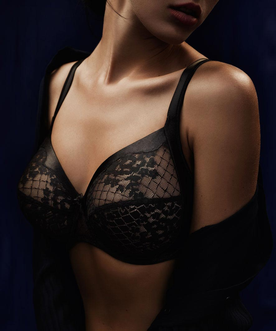 Dickory Dock - Imported Lingerie - Full Cup