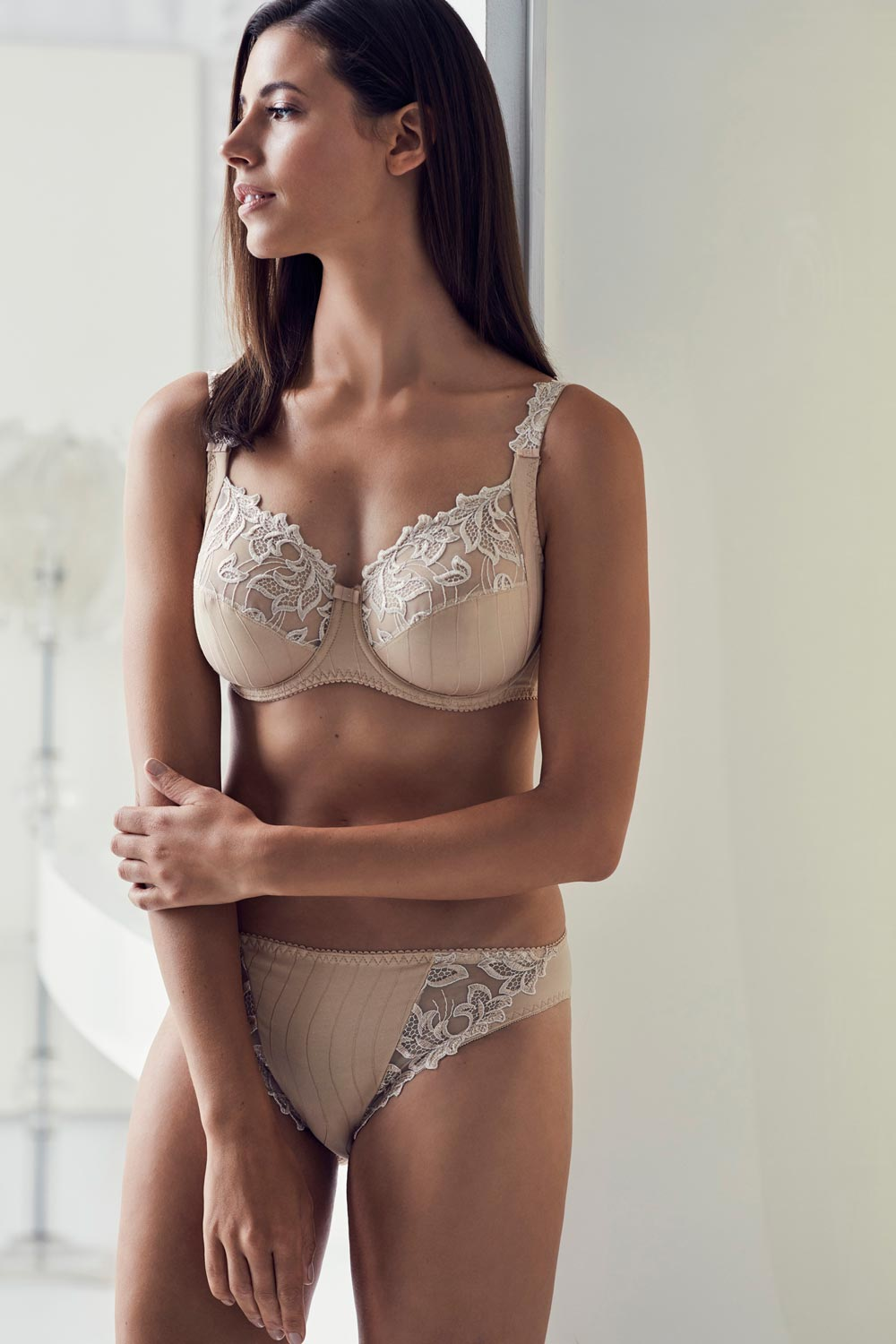 Dickory Dock - Imported Lingerie - Lace