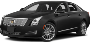 CADILLAC XTS - 4 PassengersOur stunning Cadillac XTS is perfect for a memorable commute. It includes a Leather Interior CD Player, Satellite Radio, Climate Control, Reading Lamps, Bottled Water, Magazine / Newspaper, and Cellular Phone.