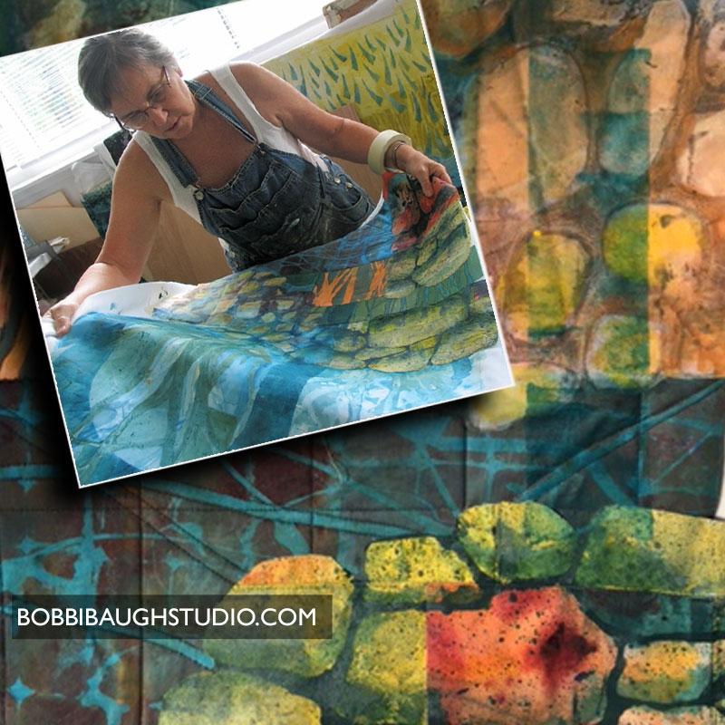 bobbi-baugh-in-studio-monotype-rocks