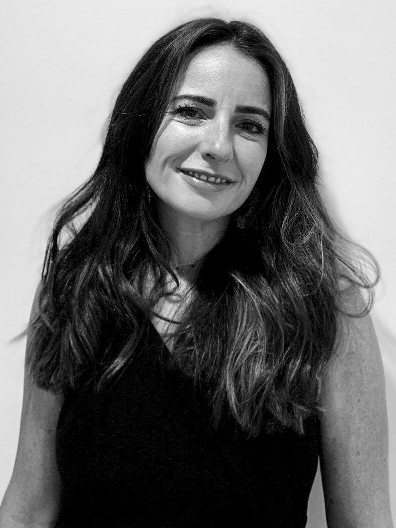 MICHAELA HALLAM - Introducing Fresh Air's new Head of Content