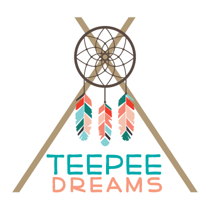 Teepee Dreams logo