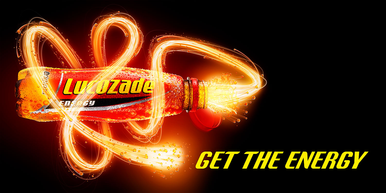 Lucozade Energy