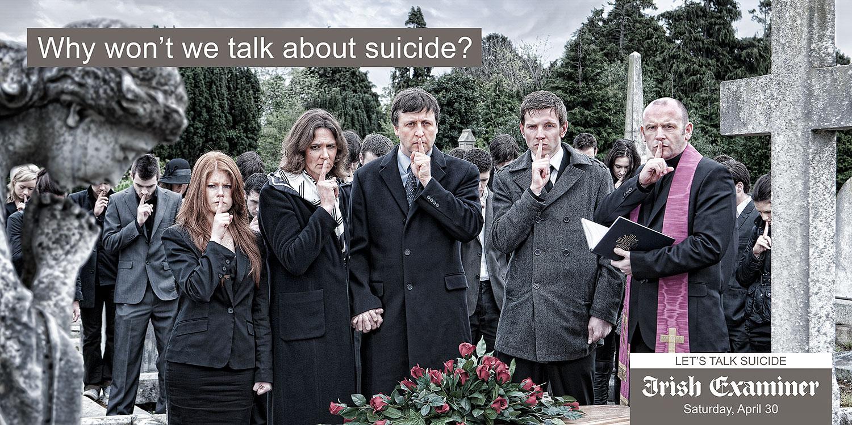 Irish Examiner - Suicide