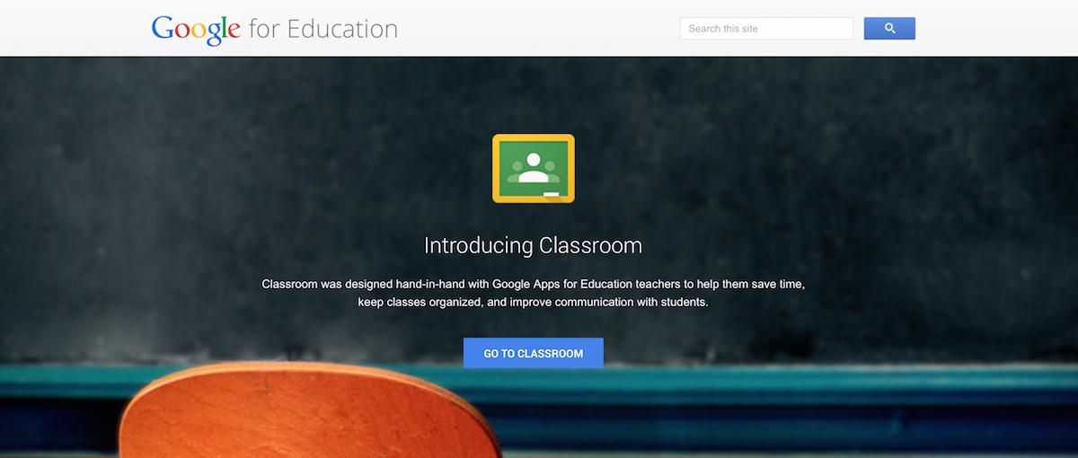 Google Classroom comparison