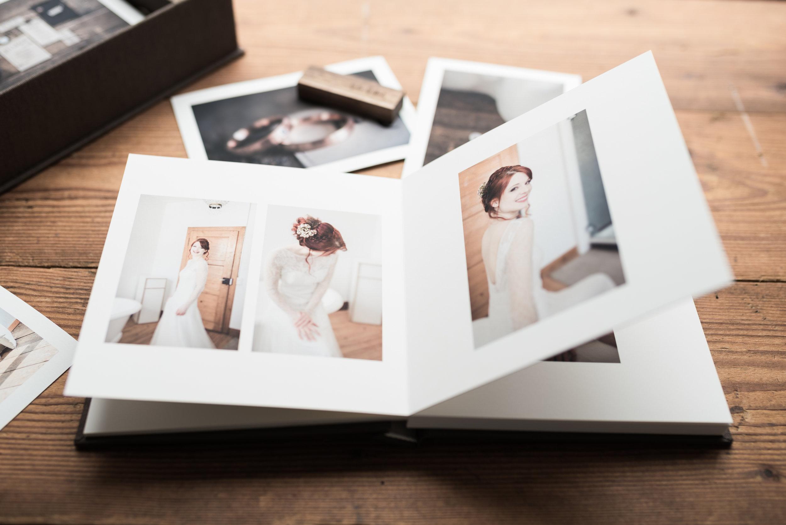 Fotoalbum Hochzeitsalbum