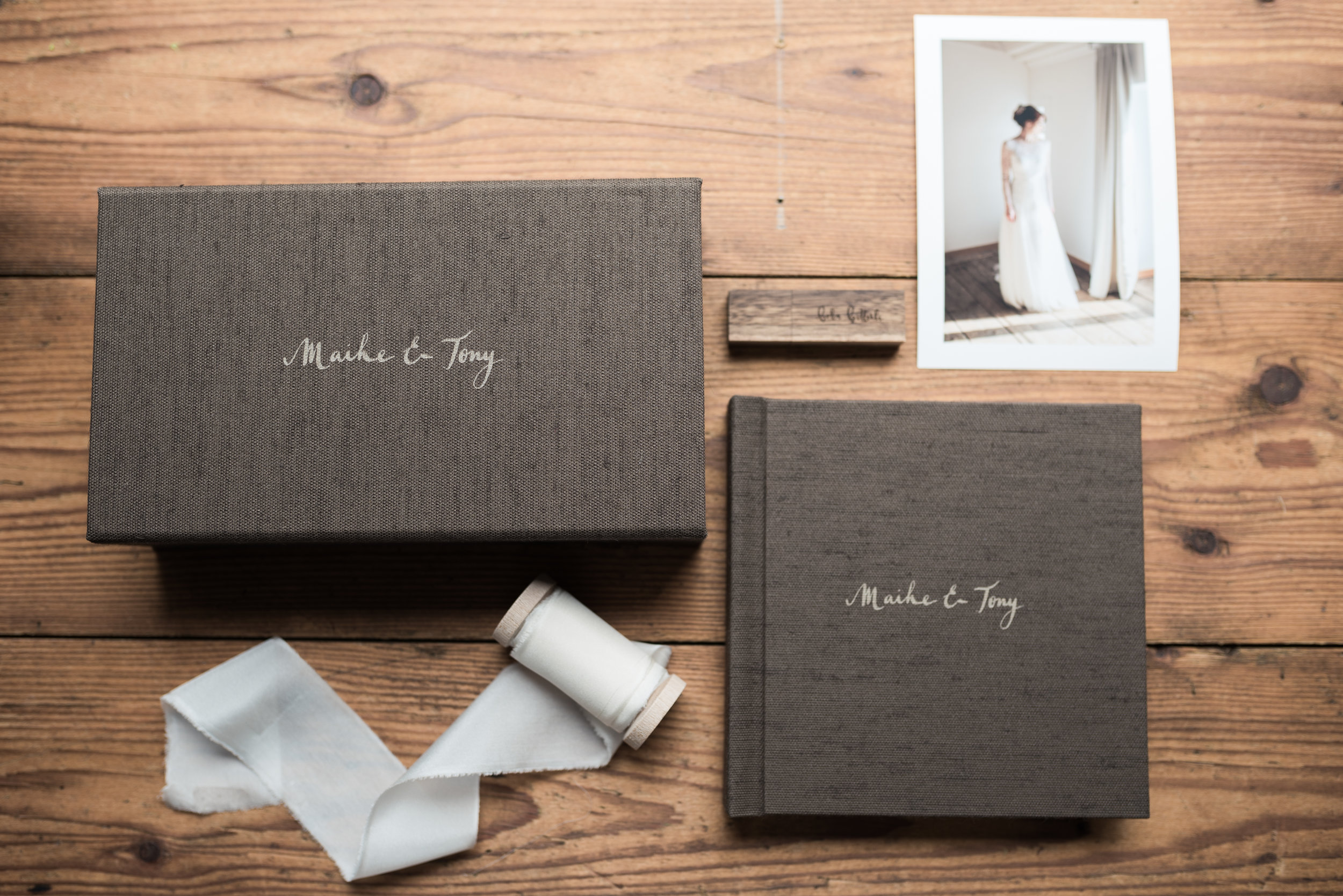 Hochzeitsalbum Fotoprints