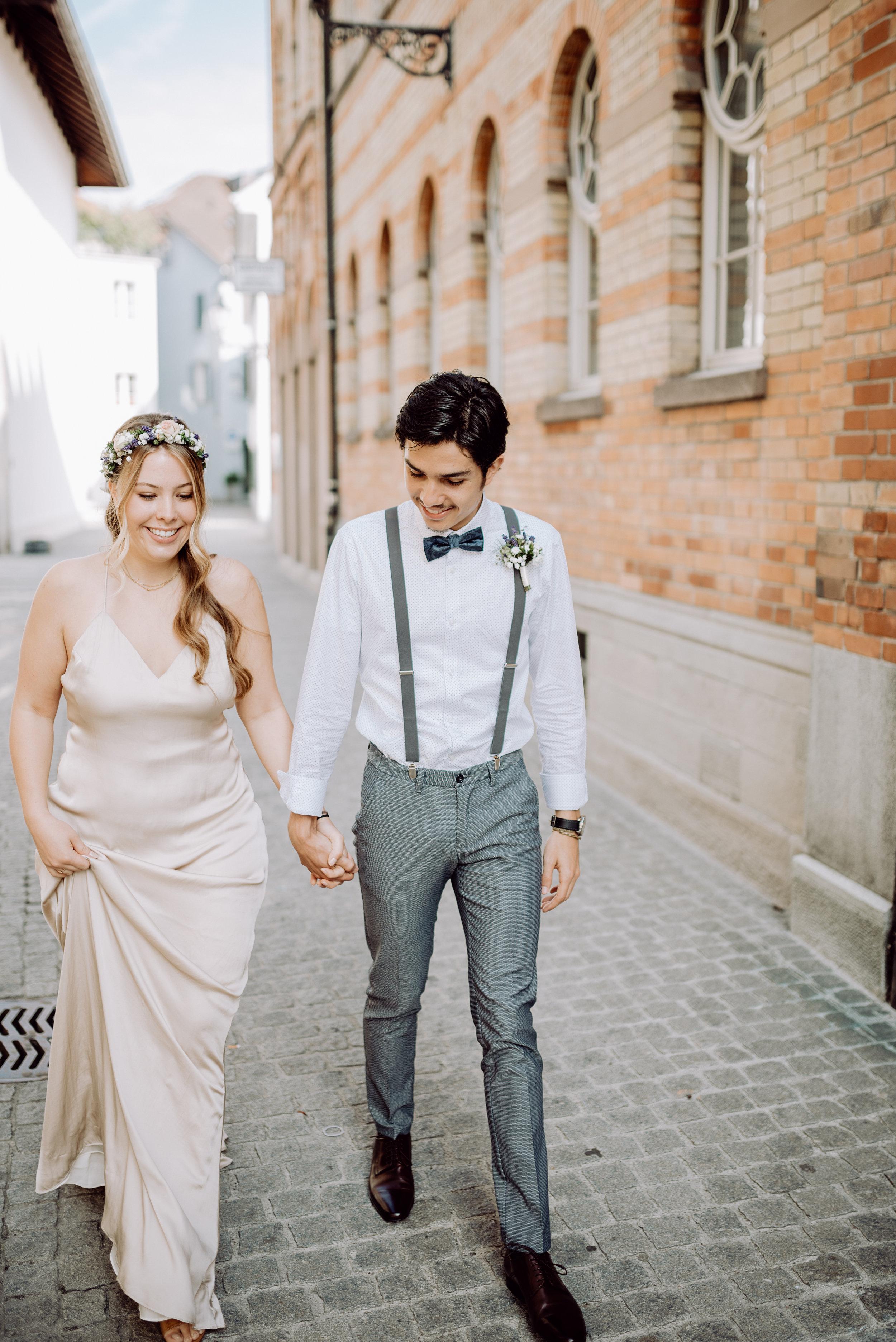 Hochzeitsreportage Beka Bitterli Fotografie