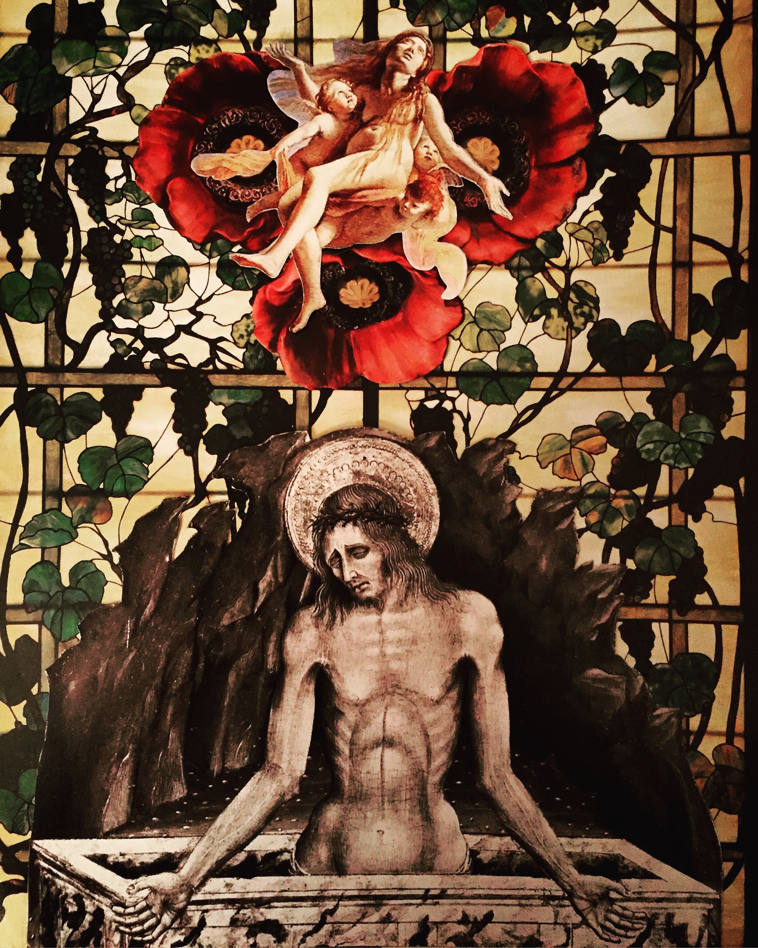 Ascended Masters by sexdeathrebirth