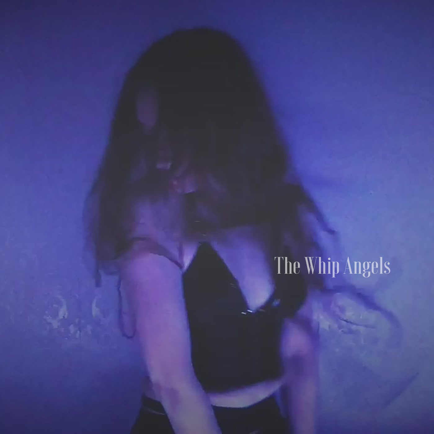 Sane Society by The Whip Angels