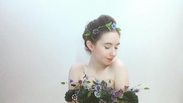 The Sex Appeal of Flowers by Joan Pope