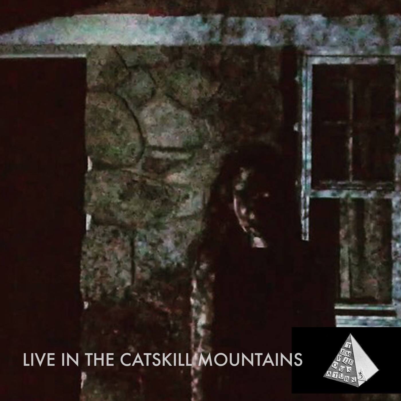 LIVE In The Catskill Mountains by Temple ov Saturn