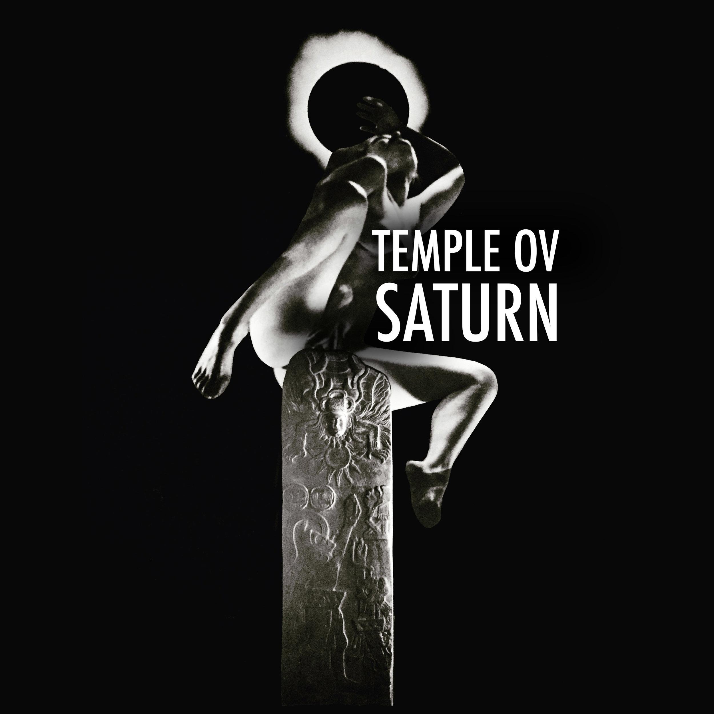 Temple ov Saturn - Bride of the Sun, Daughter of the Stars