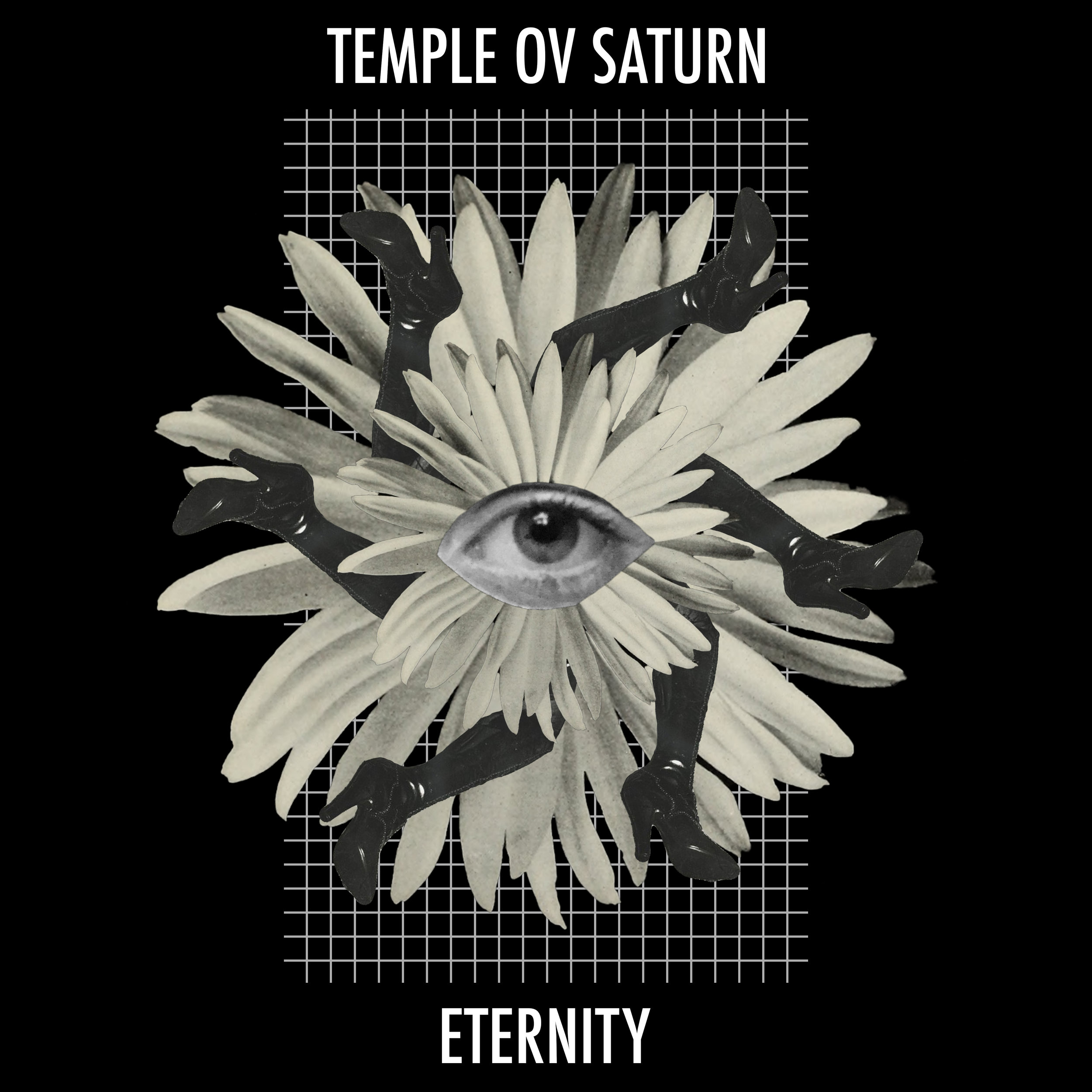 Subscriber Exclusive: Temple ov Saturn - Eternity