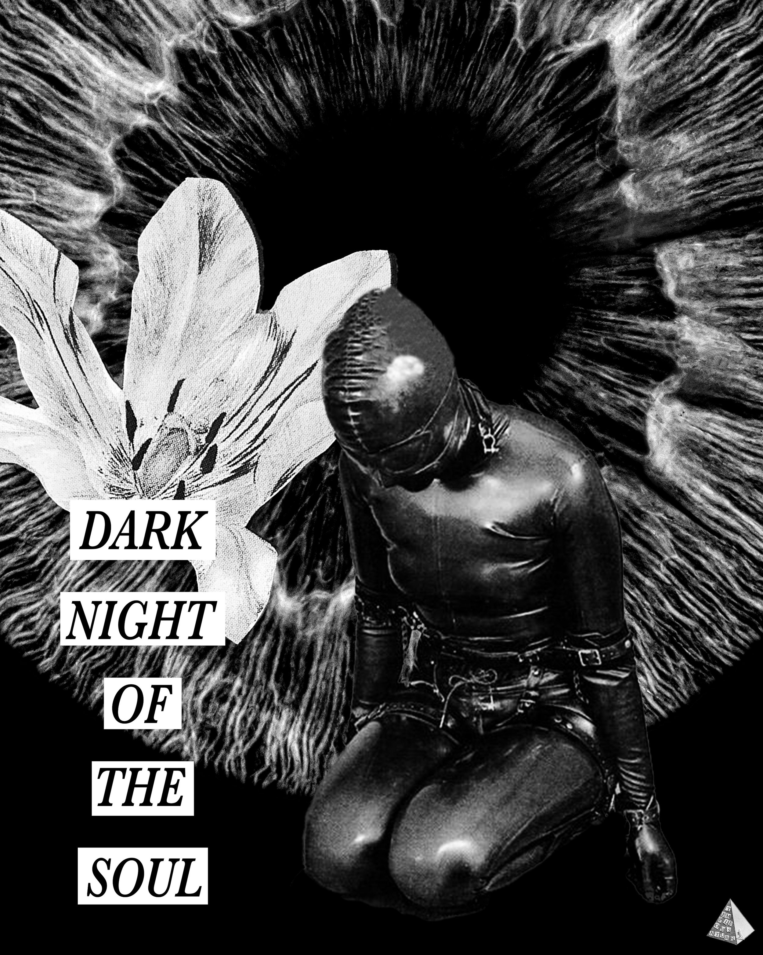 Dark Night of the Soul by Joan Pope (Temple ov Saturn)