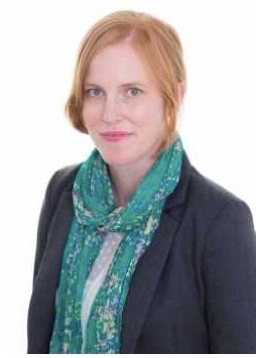 Carolyn Pedwell