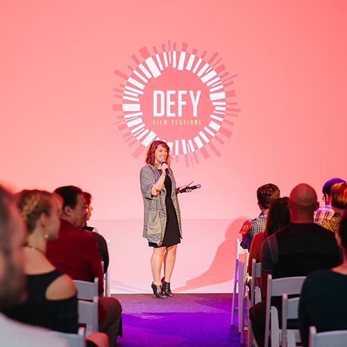 Dycee Wildman - Artistic Director