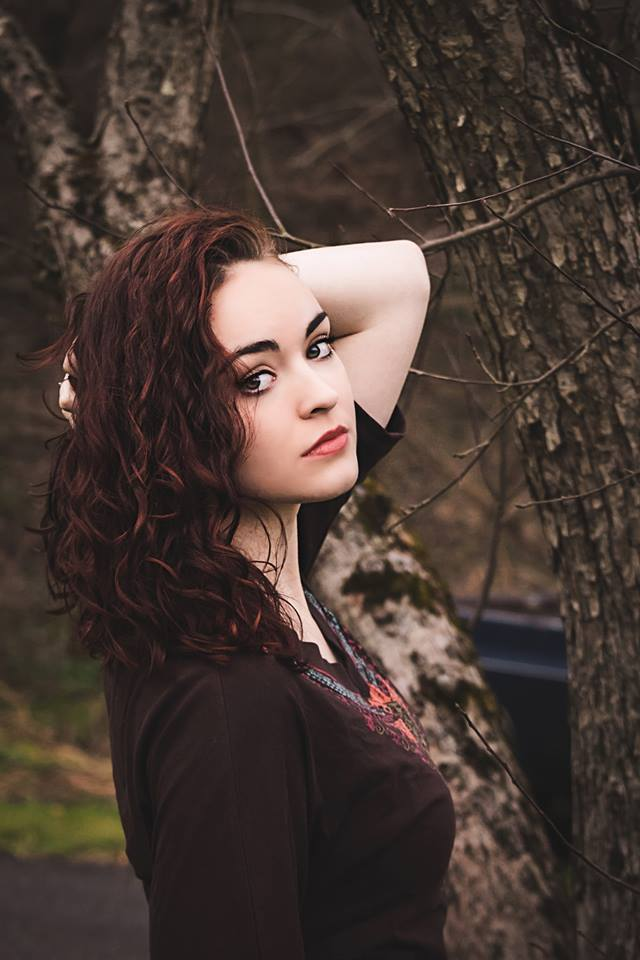 Corrin Keene -  Lila/Nurse    Corrin is an actress from Fredericksburg, VA. She loves to sing and act.