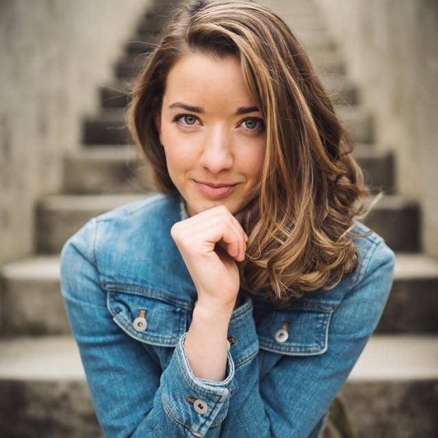 Andrea Prevatt -   Ensemble    Andrea is a graduate from Liberty University with her BA in Theatre Arts. She is currently in Atlanta, GA pursuing her love of film acting.