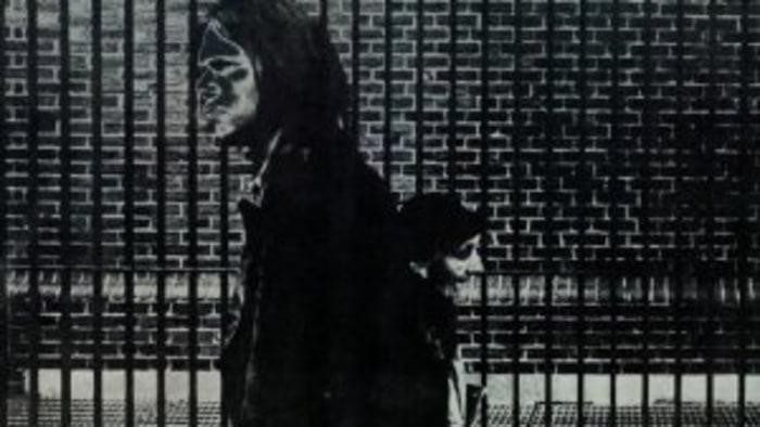 Neil Young: After The Gold Rush -